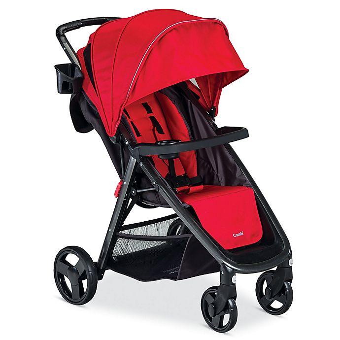 Alternate image 1 for Combi® Fold N Go Stroller