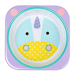 SKIP*HOP® Zoo Bowl in Unicorn