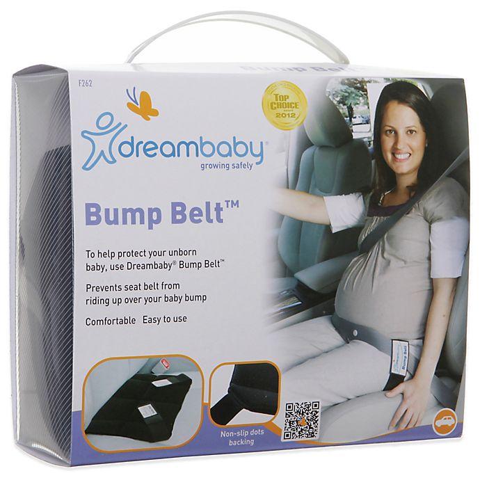 Alternate image 1 for Dreambaby® Bump Belt™