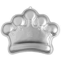 Wilton® Crown Cake Pan