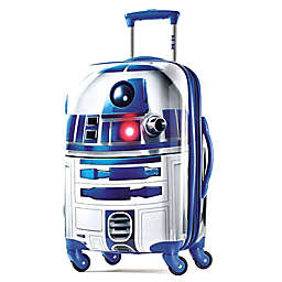 Star Wars® R2-D2™ 21-Inch Hardside Spinner Carry On Luggage