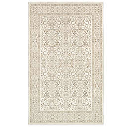 Couristan® Marina Collection St. Tropez Rug in Oyster