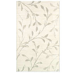 Couristan® Marina Collection Capri 2-Foot x 3-Foot 11-Inch Rug in Oyster