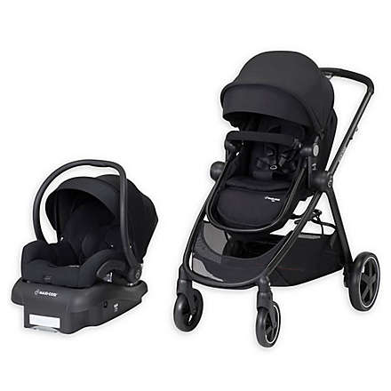 Save up to $100 on select Maxi Cosi strollers and car seat. Shop Now