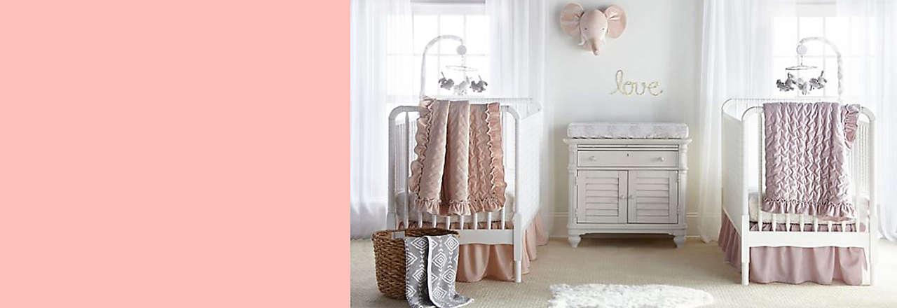 b847894bd Baby Nursery, Room Décor, Bedding & Furniture | buybuy BABY