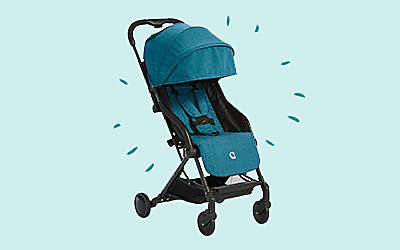 Compact Strollers Perfect For Quick Trips. Shop Strollers