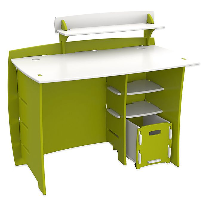 Legare Frog Tool Free Desk System In