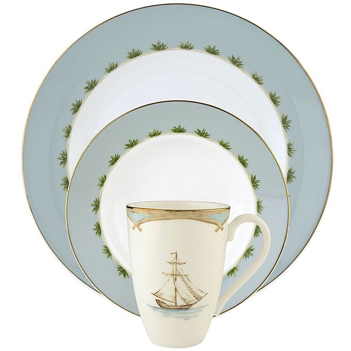 Lenox British Colonial Tradewind Dinnerware Collection