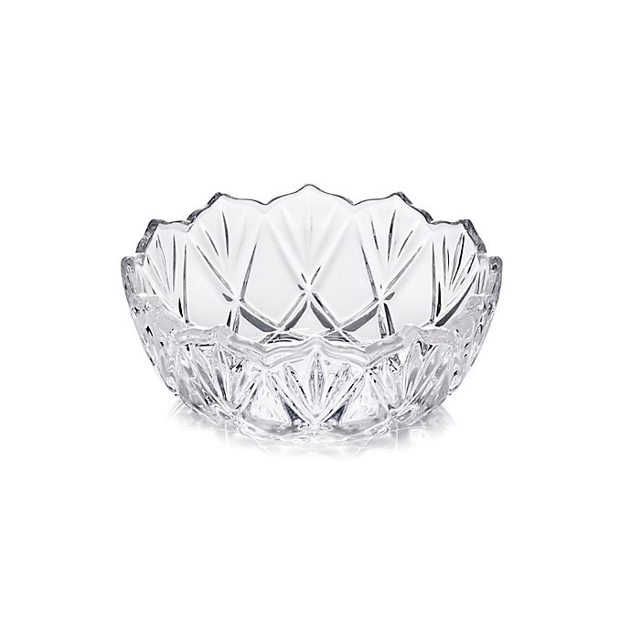 Alternate image 1 for Mikasa® Saturn Candy Dish