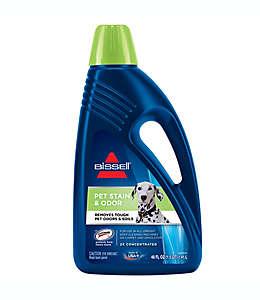 Eliminador de olores y manchas BISSELL® 2X para mascotas