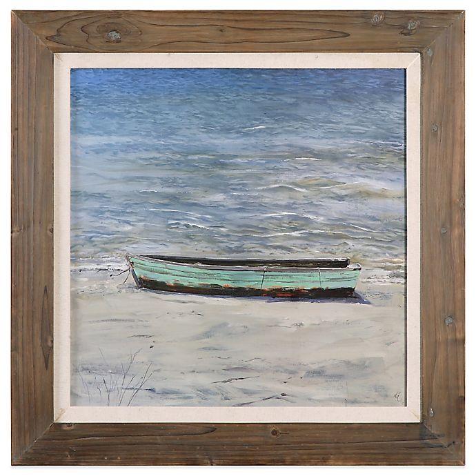 Uttermost Das Boot Nautical Wall Art
