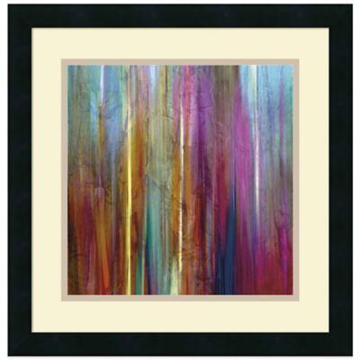 John Butler Sunset Falls I Framed Art Print Bed Bath