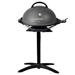 George Foreman® Indoor/Outdoor Electric Grill
