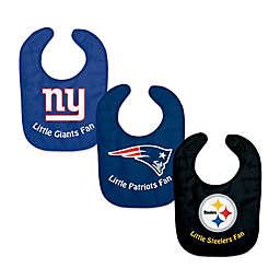 """NFL """"Little Fan"""" Bib"""