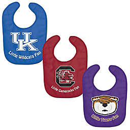 "Collegiate ""Little Fan"" Bib"