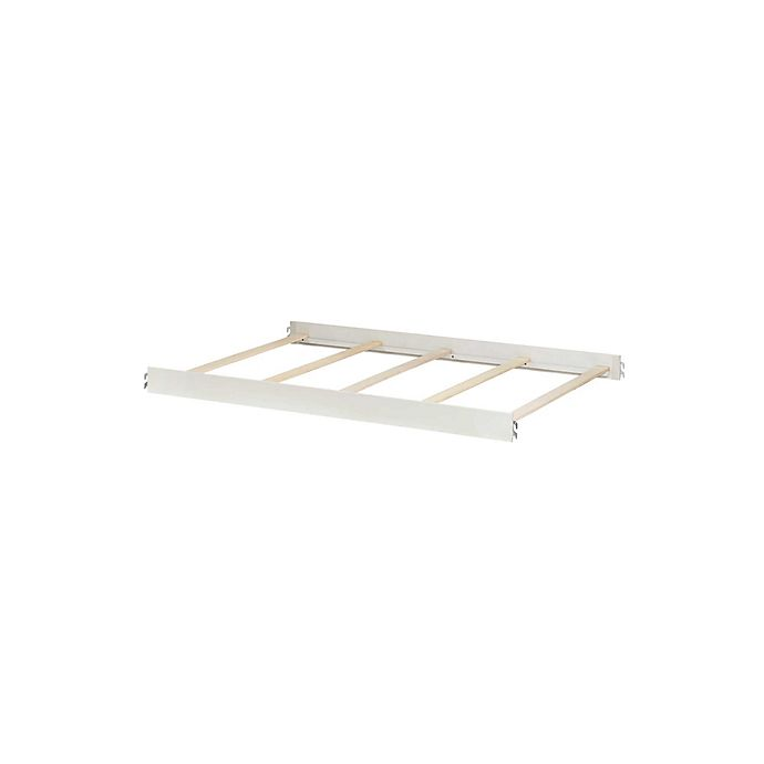 Alternate image 1 for Soho Baby® Emily Collection Full Bed Conversion Kit in Pearl White