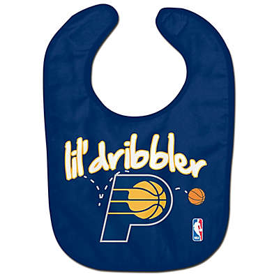 "NBA Indiana Pacers ""Lil' Dribbler"" Bib"
