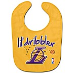NBA Los Angeles Lakers  Lil' Dribbler  Bib