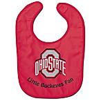Ohio State  Little Buckeyes Fan  Bib