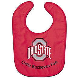"Ohio State ""Little Buckeyes Fan"" Bib"