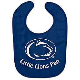 """Penn State """"Little Lions Fan"""" Bib"""