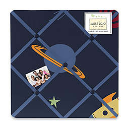 Sweet Jojo Designs Space Galaxy Memo Board