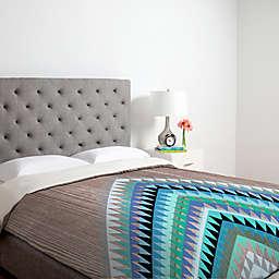 Deny Designs Iveta Abolina High Tide Duvet Cover