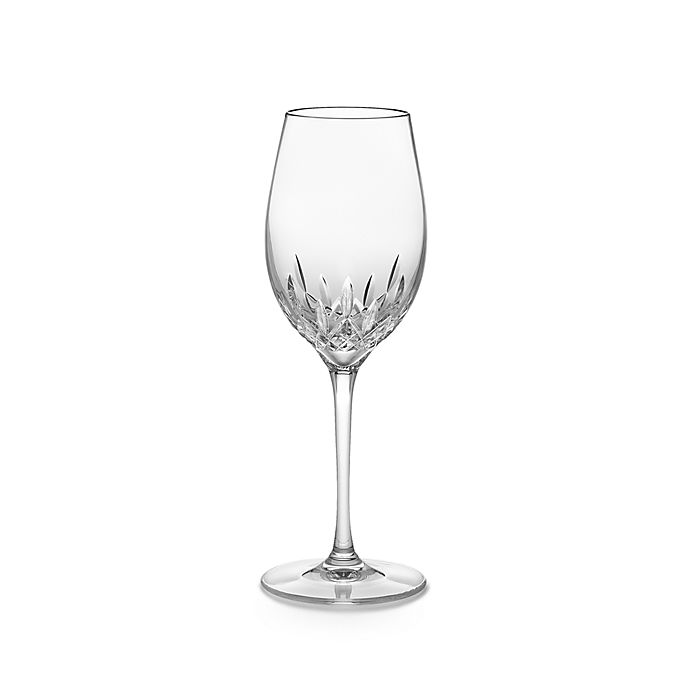 Alternate image 1 for Waterford® Lismore Essence White Wine Glass
