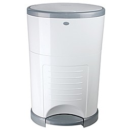 Dékor® Mini Hands-Free Diaper Pail with Refill