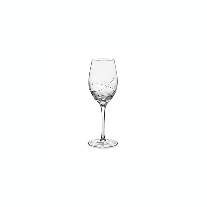 Alternate image 1 for Waterford® Ballet Ribbon Essence White Wine Glass