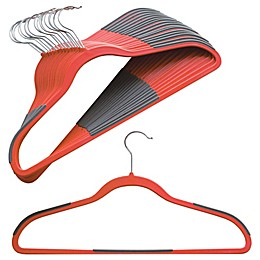Studio 3B™ 16-Pack Slim Grips™ Clothing Hangers