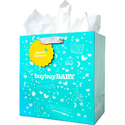 buybuy BABY® Gift Bag with Tissue