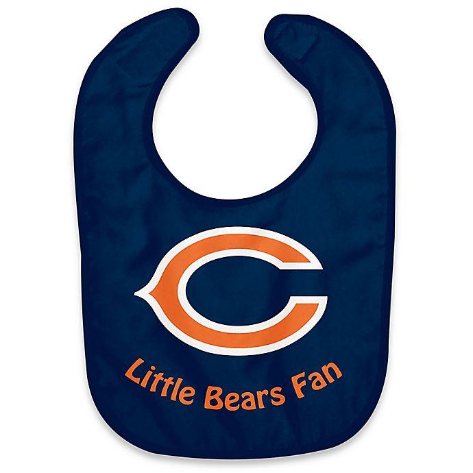 Alternate image 1 for NFL Chicago Bears \
