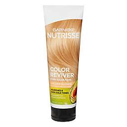 Garnier® Nutrisse Color Reviver 4.2 fl. oz. Hair Color Mask in Golden Blonde