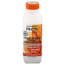 Garnier® Fructis® 11.8 fl. oz. Papaya Extract Damage Repairing Treat Conditioner