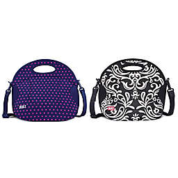 Built NY® Neoprene Spicy Relish Lunch Tote