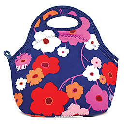 Built NY® Lush Flower Multicolor Gourmet Getaway Lunch Tote