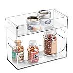 iDesign® Cabinet Binz™ Spice Rack