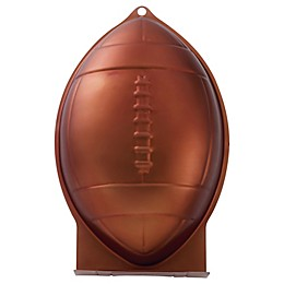 Wilton® First and Ten Football Cake Pan