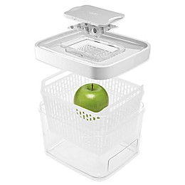 OXO Good Grips® GreenSaver Crisper Insert Refills (Set of 4)