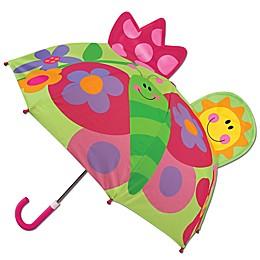 Stephen Joseph® Pop Up 3-D Butterfly Umbrella