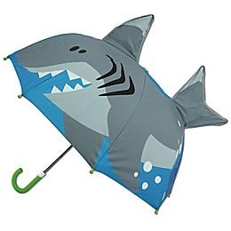 Stephen Joseph® Pop Up 3-D Shark Umbrella