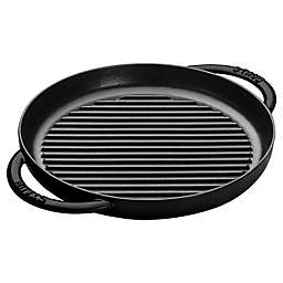 Staub 10-Inch Cast Iron Pure Grill