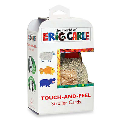Touch-and-Feel