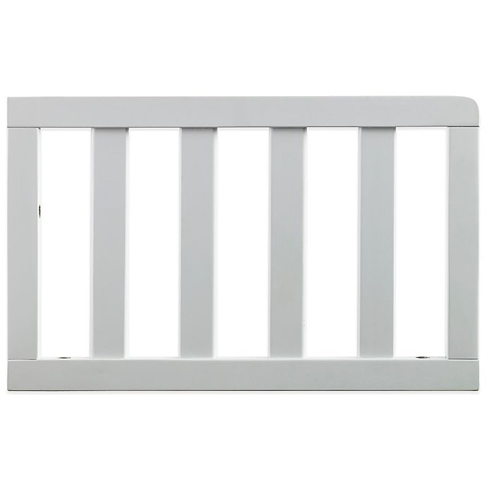 Alternate image 1 for Fisher-Price® 19-Inch Toddler Guard Rail in Misty Grey