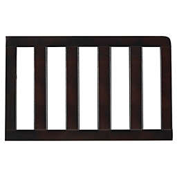 Fisher-Price® 19-Inch Toddler Guard Rail in Espresso