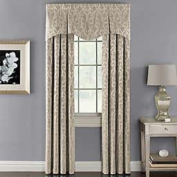 Lyra Rod Pocket Window Curtain Panel
