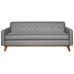 Kyle Schuneman for Apt2B Clinton Apartment Sofa in Grey