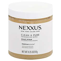 Nexxus® Clean & Pure 11.25 oz. Scalp Scrub