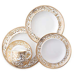 CRU by Darbie Angell Athena Dinnerware Collection